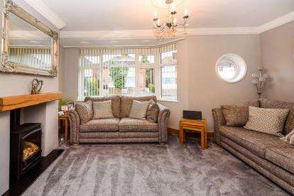 3 Bedrooms Semi Detached House for sale in Dunedin Road, Great Barr, Birmingham, West Midlands