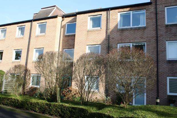 1 Bedroom Retirement Property for sale in Mount Hermon Road, Woking, Surrey
