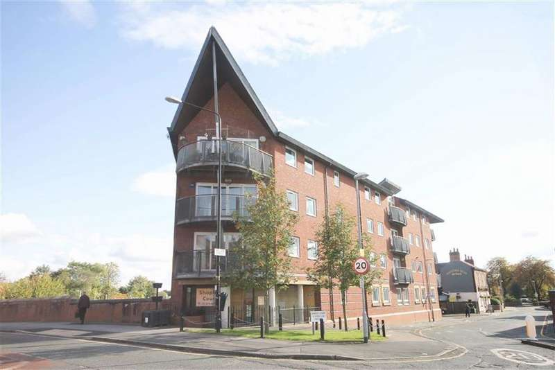 2 Bedrooms Flat for sale in Shapley Court, Didsbury, Manchester