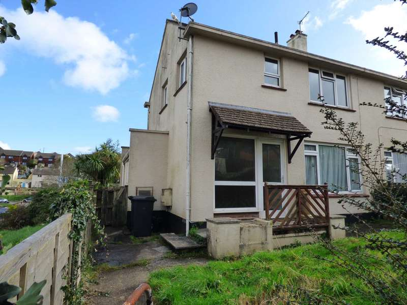 3 Bedrooms Semi Detached House for sale in Spencer Road, Paignton