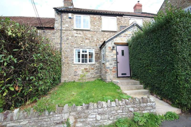 3 Bedrooms Terraced House for sale in In the picturesque old high street of Pensford.