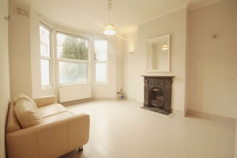 2 Bedrooms Flat for sale in Leighton Gardens, Kensal Rise NW10