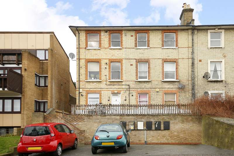 1 Bedroom Flat for sale in St. German's Road, Forest Hill, SE23