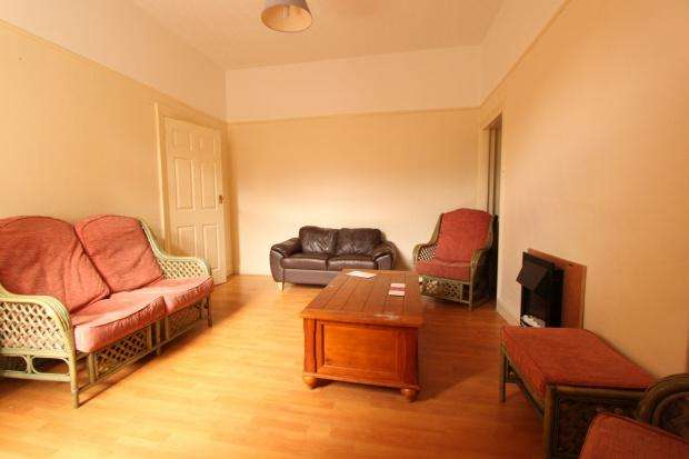 4 Bedrooms Terraced House for rent in The Retreat, Sunderland, SR2