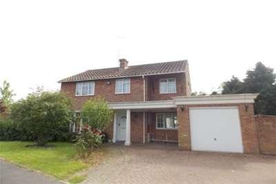 3 Bedrooms Detached House for rent in Tenterden, Kent