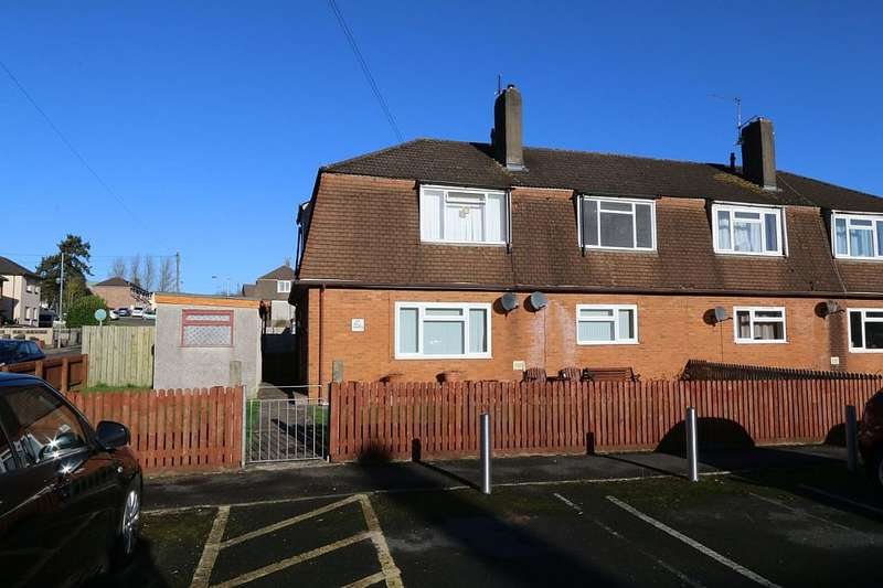 2 Bedrooms Flat for sale in 7, Bulwark Road, Bulwark, Chepstow, Sir Fynwy, NP16 5JQ