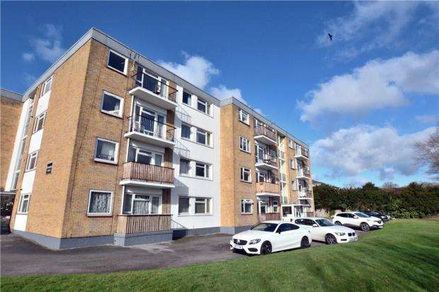 2 Bedrooms Apartment Flat for sale in Frampton Court, Denham Green Lane, Denham Green