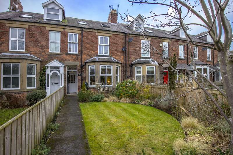 5 Bedrooms House for sale in Abbey View, Morpeth