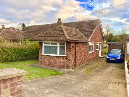 4 Bedrooms Bungalow for sale in Willow Way, Flitwick, Bedford, Bedfordshire