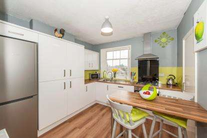 2 Bedrooms Flat for sale in North Street, Leighton Buzzard, Bedford, Bedfordshire