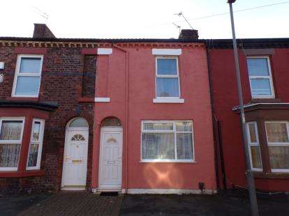 3 Bedrooms Terraced House for sale in Geraint Street, Toxteth, Liverpool, Merseyside, L8