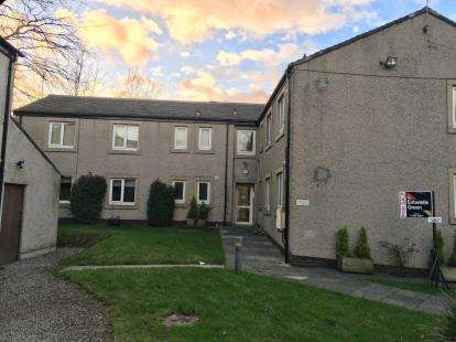 3 Bedrooms Flat for sale in Victoria Court, Ashton Road, Lancaster, Lancashire, LA1
