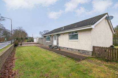 3 Bedrooms Bungalow for sale in Cannop Crescent, Bents