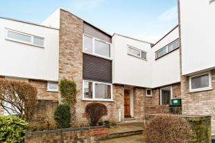3 Bedrooms Terraced House for sale in Northcliffe Court, Kempton Walk, Shirley, Croydon