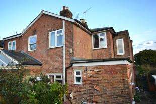 3 Bedrooms Semi Detached House for sale in Three Leg Cross, Ticehurst