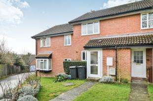 2 Bedrooms End Of Terrace House for sale in Barnett Way, Uckfield, East Sussex, Uk