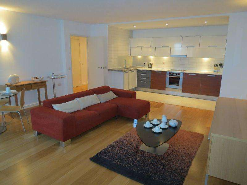 2 Bedrooms Apartment Flat for sale in Skyline, 50 Goulden Street, Northern Quarter