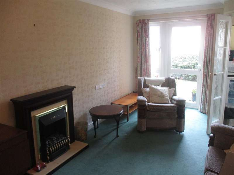1 Bedroom Apartment Flat for sale in McClay Court, St. Fagans Road, Cardiff