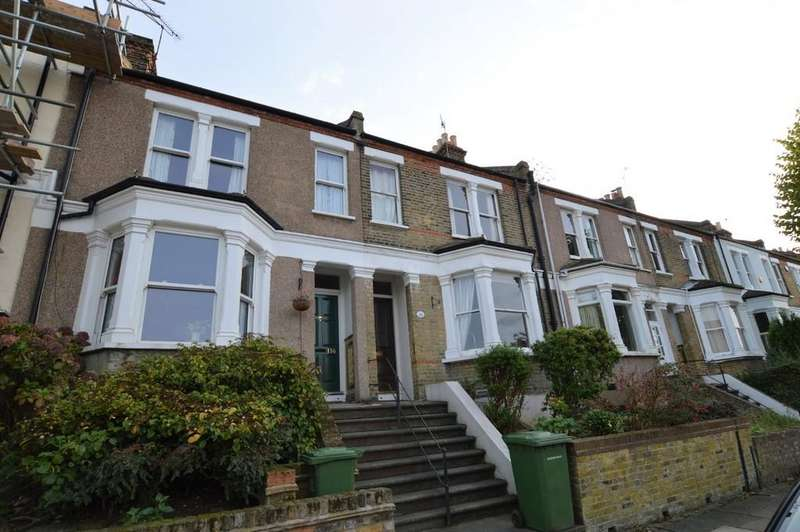 3 Bedrooms Terraced House for sale in Nithdale Road, SE18
