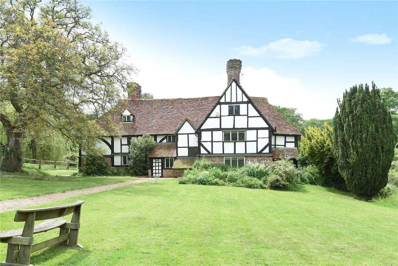 5 Bedrooms House for rent in Coombe Lane, Wadhurst
