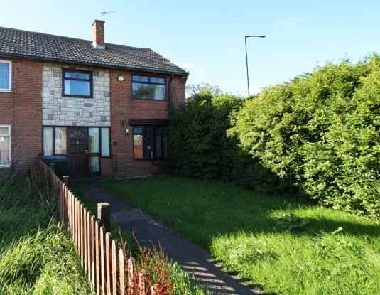 3 Bedrooms Property for sale in Lincoln Road, Guisborough, Cleveland, TS14 7EX