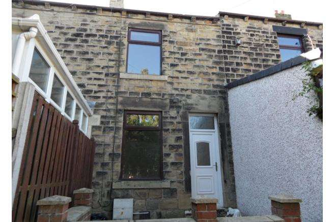 2 Bedrooms Terraced House for rent in 3 Elm Cottages, Great Houghton, Barnsley, S72 0AN