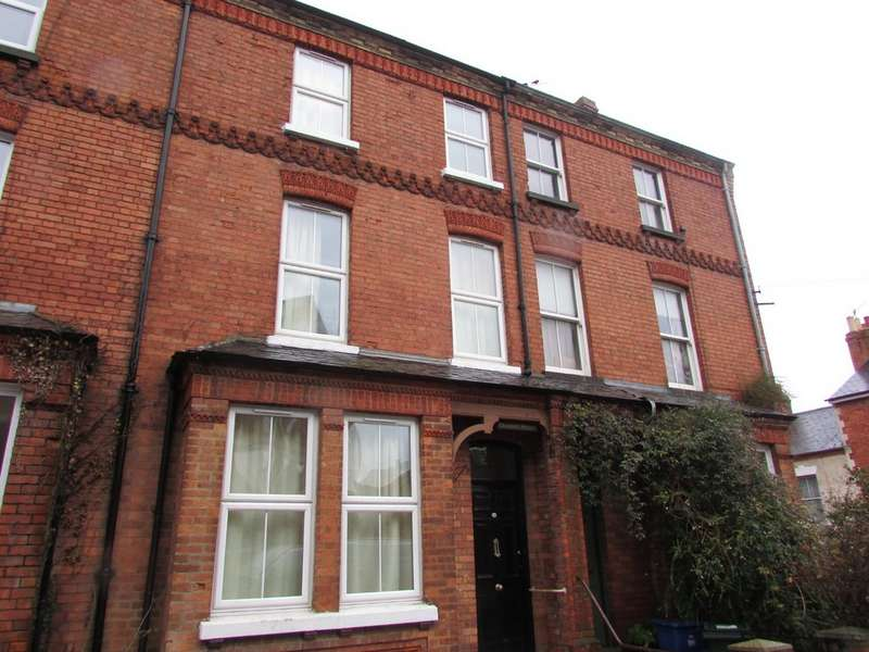6 Bedrooms Property for sale in Marlborough Road, Banbury OX16