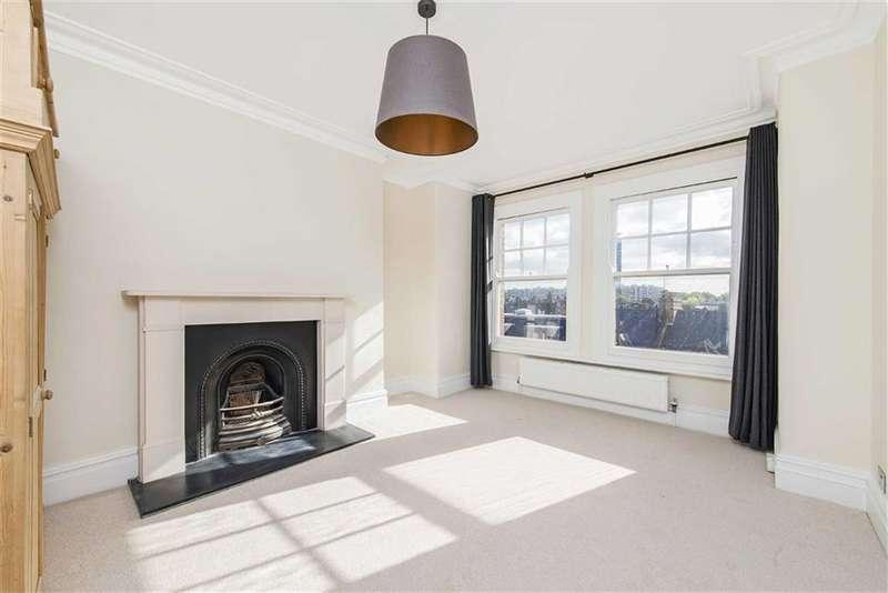 2 Bedrooms Flat for sale in Cambridge Road, Battersea, London, SW11
