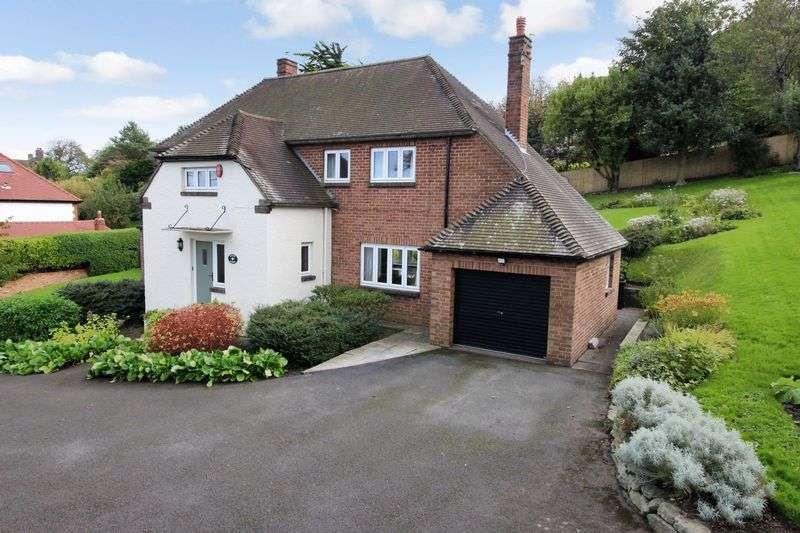 4 Bedrooms Property for sale in Queen Margarets Road, Scarborough