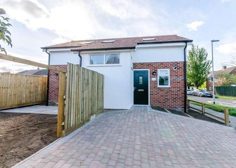 2 Bedrooms Detached House for sale in Egerton Road, Cambridge
