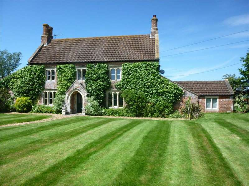 12 Bedrooms Detached House for sale in Brean Road, Lympsham, Weston-Super-Mare, Avon