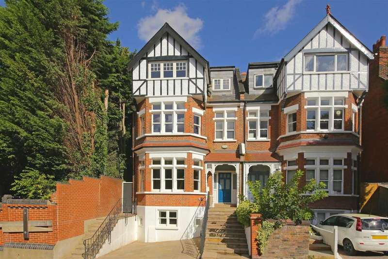 5 Bedrooms House for sale in Clifton Road, London