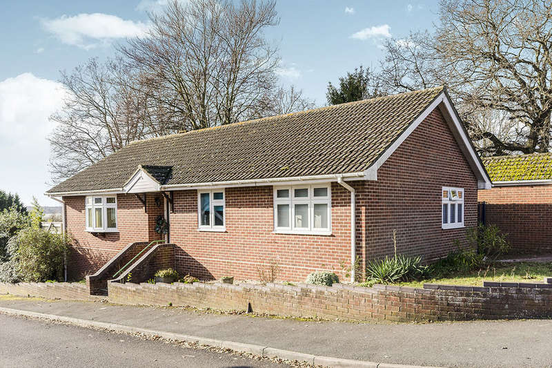 3 Bedrooms Detached Bungalow for sale in Squires Walk, Southampton, SO19