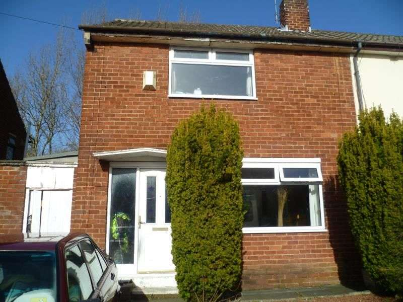 2 Bedrooms Semi Detached House for sale in Singleton Drive, Knowsley, Prescot, L34