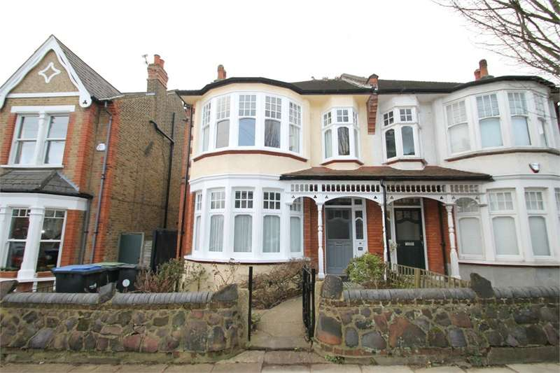 4 Bedrooms Semi Detached House for rent in Orpington Road, N21