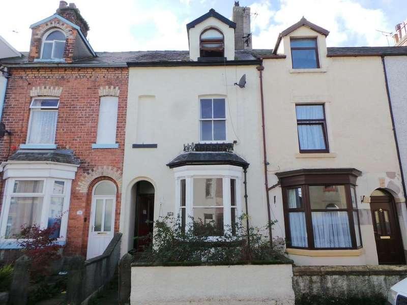 3 Bedrooms Terraced House for sale in Casson Street, Ulverston LA12 7JQ