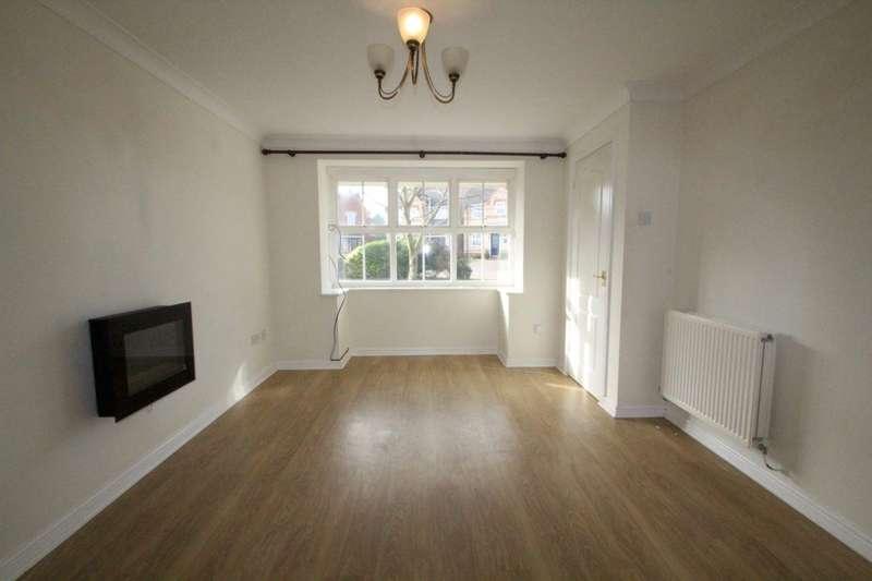 3 Bedrooms Detached House for rent in Aspen Close, Great Blakenham, Ipswich