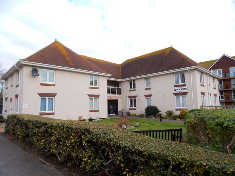 1 Bedroom Flat for rent in The Lodge, Bexhill-On-Sea