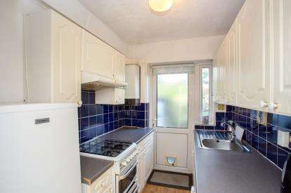3 Bedrooms Terraced House for sale in George V Way, Perivale, Greenford, Middlesex