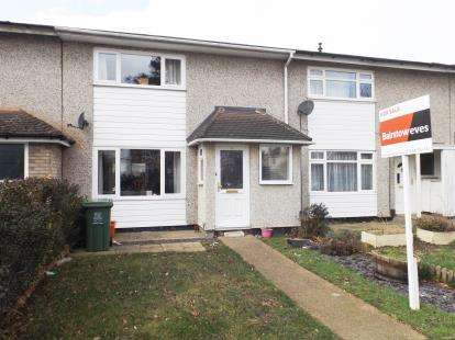 2 Bedrooms Terraced House for sale in Wickford, Essex