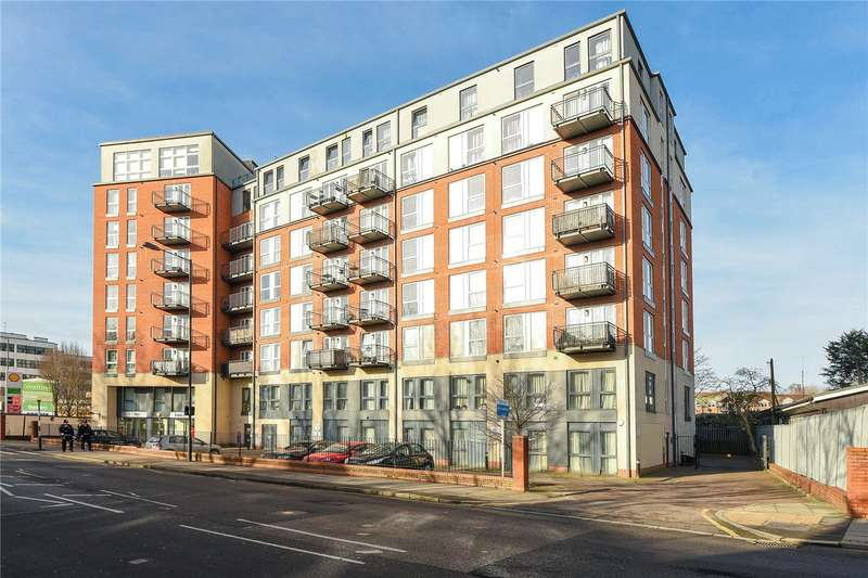 1 Bedroom Apartment Flat for sale in East Croft House, 86 Northolt Road, Harrow, Middlesex, HA2