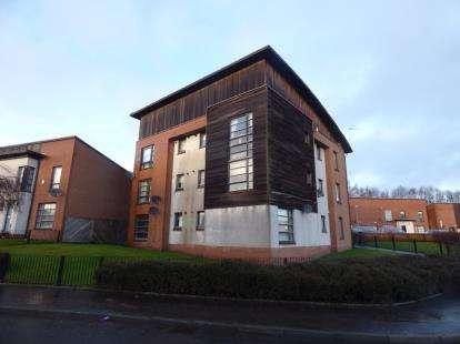 2 Bedrooms Flat for sale in Laurence Gardens, Old Drumchapel