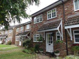 3 Bedrooms Terraced House for sale in The Paddock, Addington Village, Croydon, Surrey