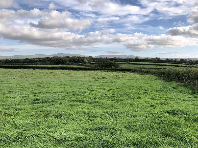 Land Commercial for sale in Northlew, Okehampton
