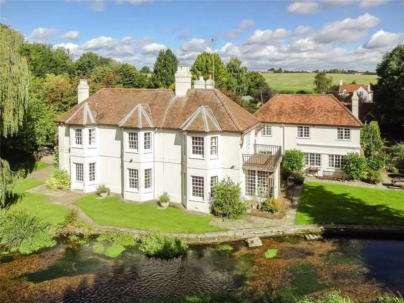10 Bedrooms Detached House for sale in Tewin, Welwyn, Hertfordshire, AL6