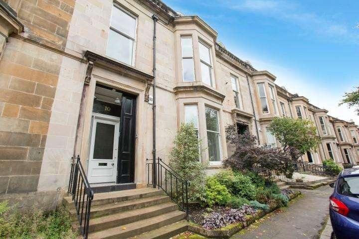 6 Bedrooms Town House for sale in 10 Kirklee Circus, Kelvinside, G12 0TW