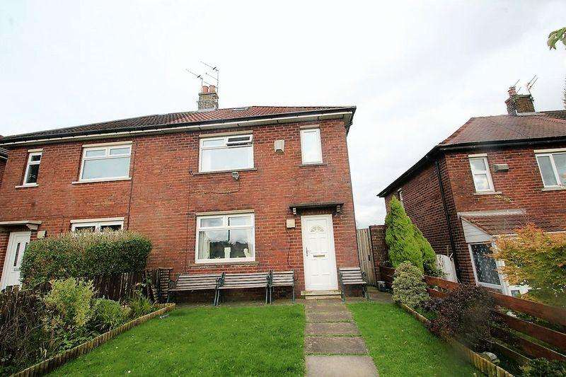 2 Bedrooms Semi Detached House for sale in Everest Street, Rochdale OL11 2DZ