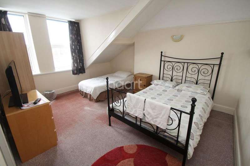 5 Bedrooms Terraced House for sale in Alma Road, Pennycome Quick