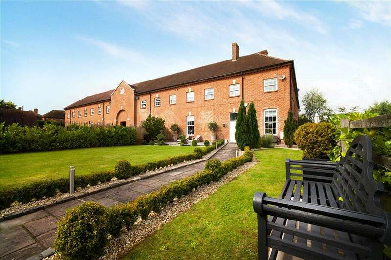 4 Bedrooms House for sale in Stanford Park, Stanford Bridge, Worcester, Worcestershire, WR6