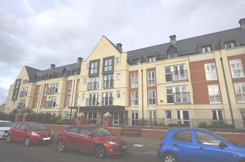 1 Bedroom Apartment Flat for sale in Gloddaeth Street, Llandudno